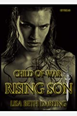 Child of War: Rising Son Kindle Edition