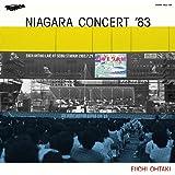 NIAGARACONCERT '83(完全生産限定盤)(特典なし) [Analog]