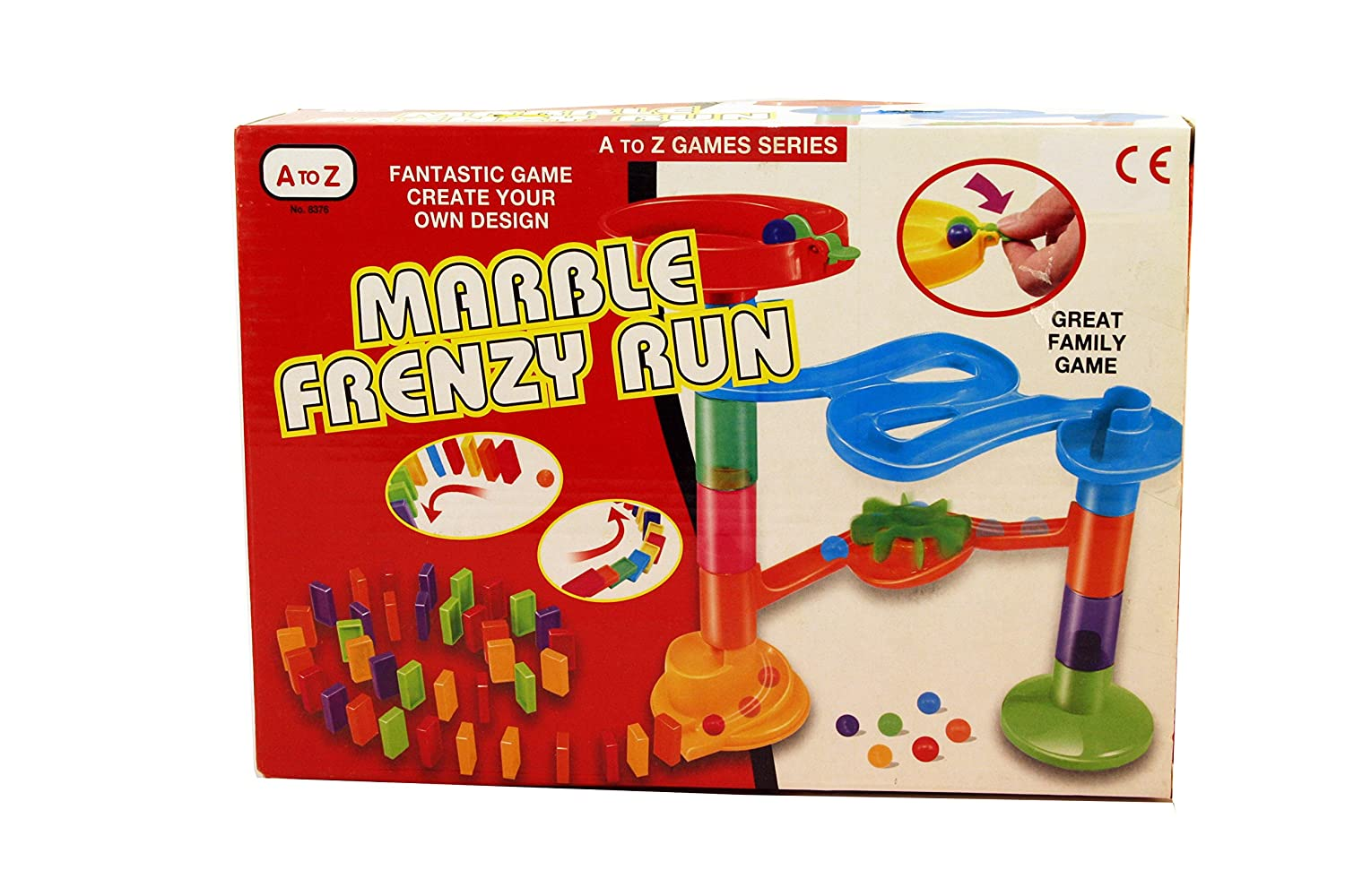 Fantastic games and toys share your
