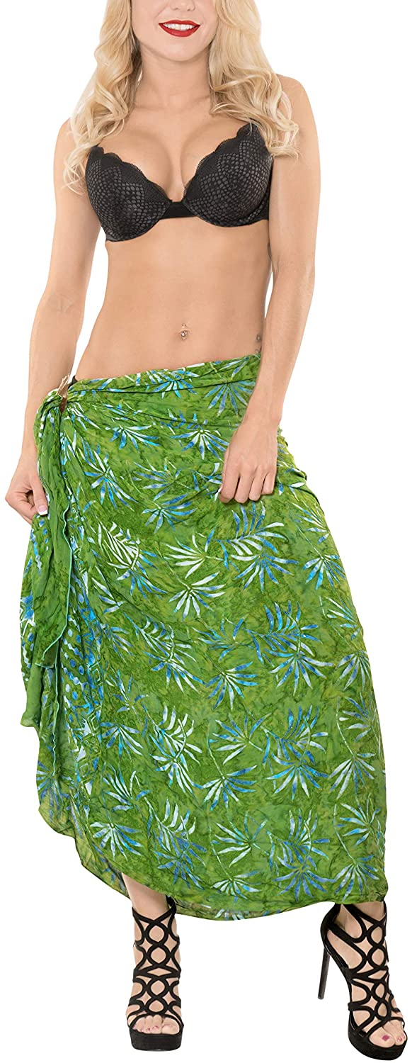 de35cbebb4 Soft Rayon Fabric High Quality Material Wraps Nicely as a Swimsuit Cover up.  Made in Bali Hawaiian Sarong/Beach Sarong/Swimsuit Sarong/Vacation ...