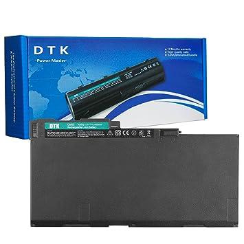 DTK CM03 CM03XL Batería del Ordenador portátil para HP EliteBook 740 745 750 755 840 845