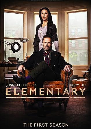 Amazon | Elementary [DVD] [Imp...