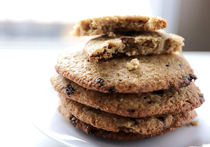Good Dees Cookie Mix Con trozos de chocolate Mezcla para ...