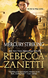 Mercury Striking (The Scorpius Syndrome Book 1)