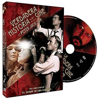 La Verdadera Historia Del Cine De Peter Jackson [DVD]