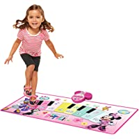 Minnie Mouse Together is Better Electronic Music Mat Play