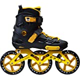 Epic Skates 125mm Engage 3-Wheel Inline Speed Skates