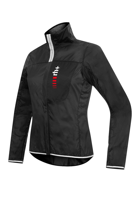 Noir - noir M Zero RH Veste de Cyclisme pour Femme acquaria Pocket pour Homme droicravater w