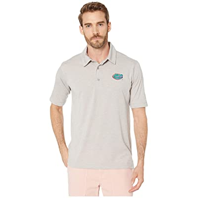 Champion College Florida Gators Field Day Heathered Polo: Clothing