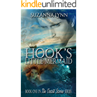 Hook's Little Mermaid: A fairytale mashup of Peter Pan and The Little Mermaid, with just a splash of Little Red Riding…