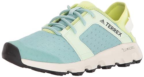 9f143824f4a0f adidas Women s Terrex Cc Voyager Sleek Walking Shoe  Amazon.co.uk ...