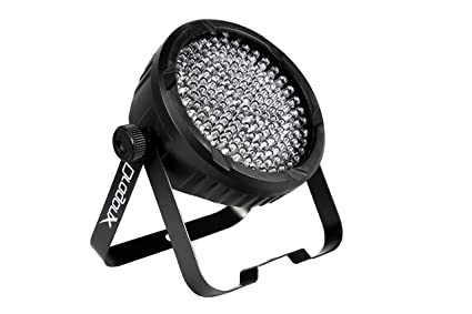 DragonX 177 LEDs Slim Par DJ Lights- RGB Amber Can 64 LED Stage Lighting Uplight  sc 1 st  Amazon.com & Amazon.com: DragonX 177 LEDs Slim Par DJ Lights- RGB Amber Can 64 ...