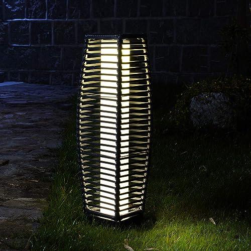 Grand Patio Outdoor Floor Lamp