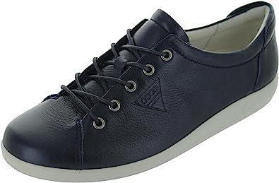692697915269c ECCO Soft 2.0, Women's Derby: Amazon.co.uk: Shoes & Bags