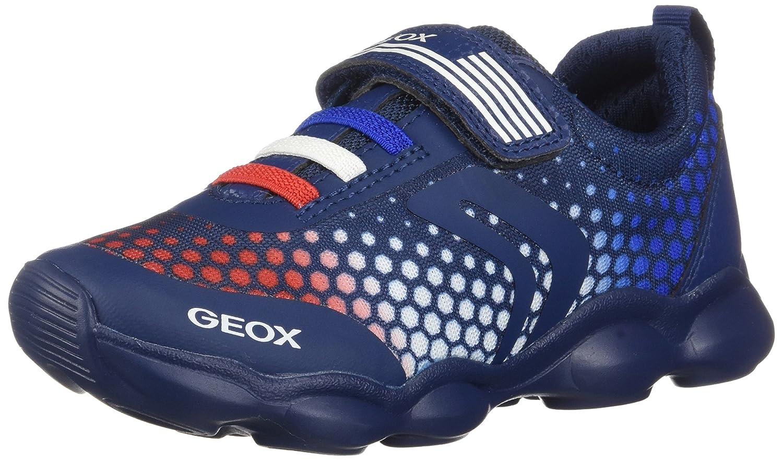 Geox Boy's J MUNFREY BOY Sneakers J824BC014CEC0054