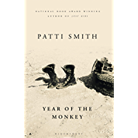 Year of the Monkey: The New York Times bestseller (English Edition)