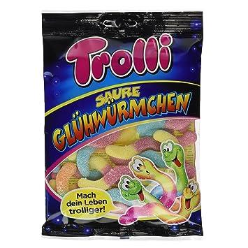 Trolli würmer