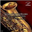 フェルリング:サクソフォンのための48の練習曲 M.ミュールによる各種調性の新しい12の練習曲