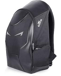 af2828e2f9cb GODS Polyester 22 Ltr Black & Grey Laptop Backpack - Buy GODS ...