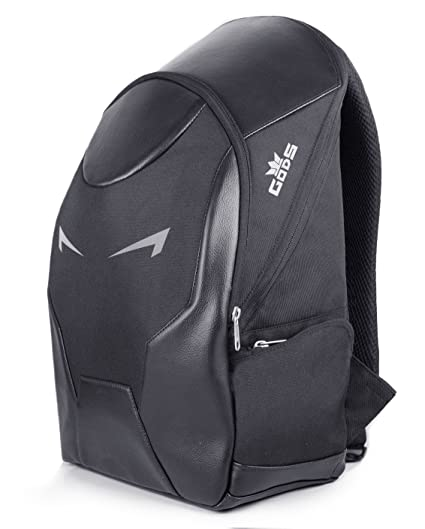 Gods Polyester Black Laptop Backpack - Buy Gods Polyester Black Laptop Backpack  Online at Low Price in India - Amazon.in 5d529ec58d7