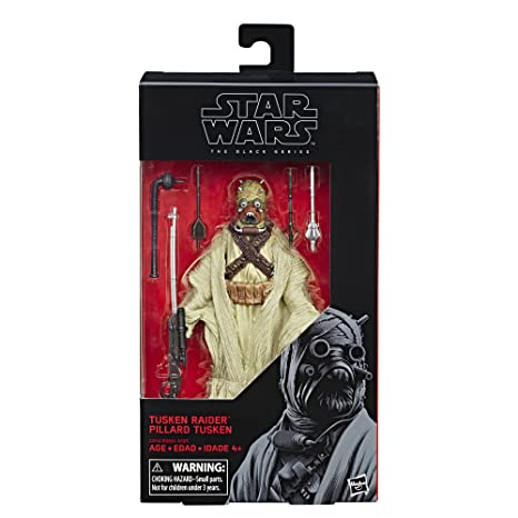 Star Wars: Episode IV Der Serie Schwarz, Raider, 6: Amazon.de: Spielzeug