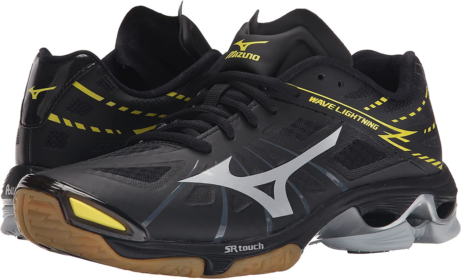 mizuno volleyball shoes wave lightning z mid sale