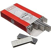 Novus C 4 smalle rugklemmen, kartonnen spaarverpakking met 2000 klemmen van het type 4/23, optimaal hechtmiddel voor de…