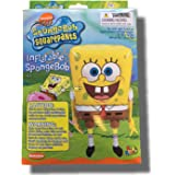 "Inflatable Spongebob Squarepants 22""(H) x 13""(W)"