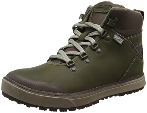 Merrell Turku Trek Waterproof, Zapatos de High Rise Senderismo para Hombre: Amazon.es: Zapatos y complementos
