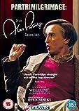 Alan Partridge - Partrimilgrimage: The Specials [DVD]
