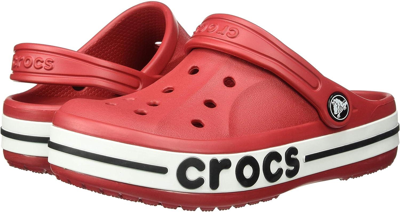 Crocs Unisex Babies/' Boys /& Girls Bayaband Clog