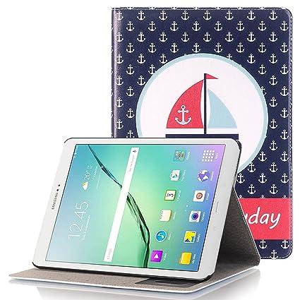 Amazon.com: Dteck - Funda protectora para Samsung Galaxy Tab ...