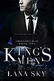 King's Men (Savage Fall Duet Book 1)