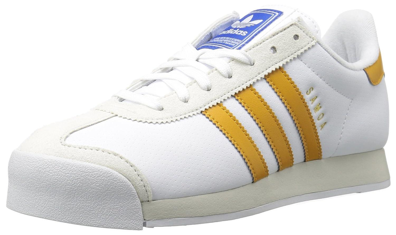 Adidas Originals Uomo Samoa Trace Khaki/Bianco/Metallic Gol Outlet Online Italia 6Q5Y48