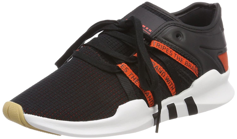 Noir (Negbas Narfue Ftwbla 000) adidas EQT Racing ADV, baskets Basses Femme 42 EU