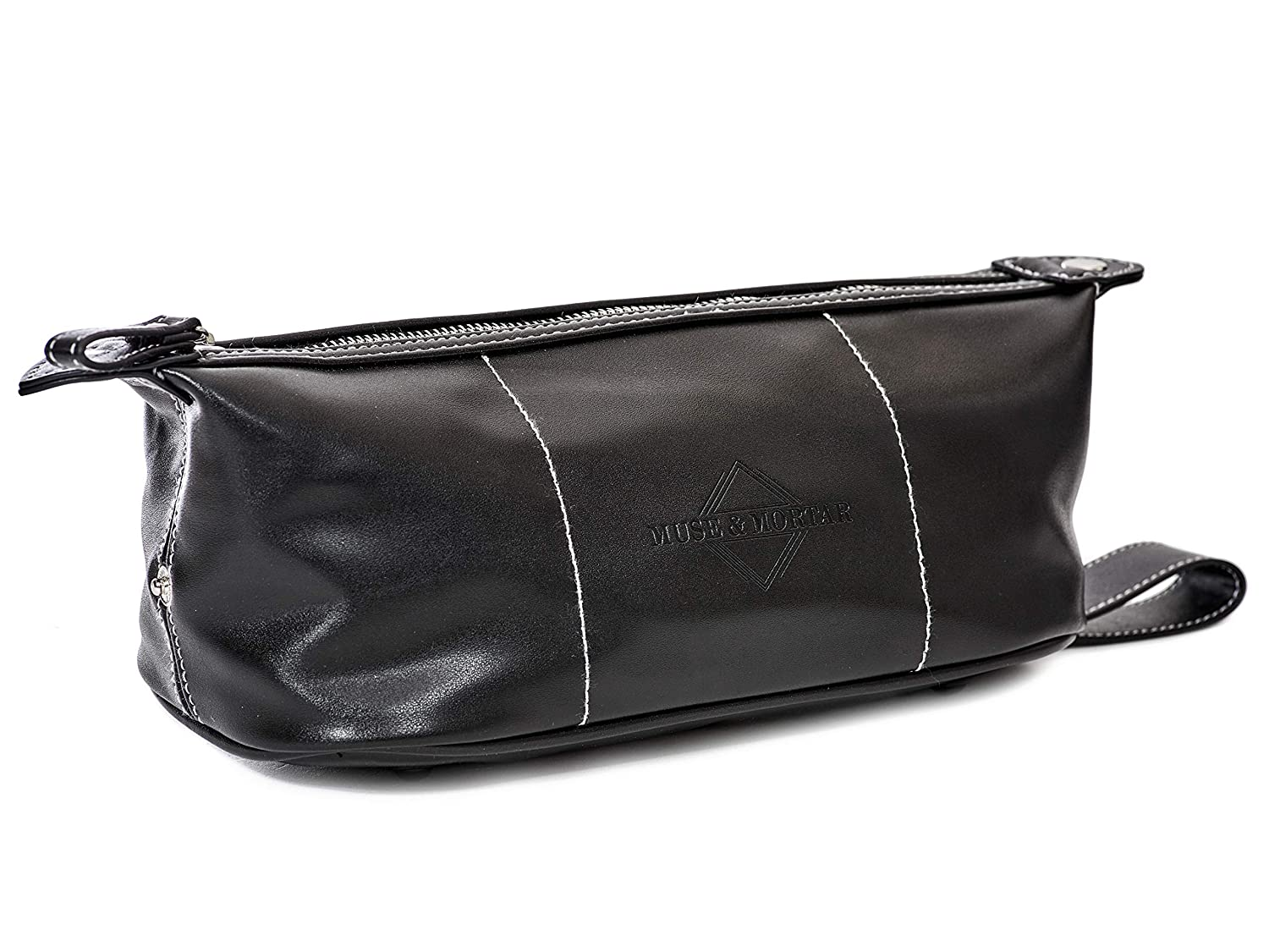 Travel Kit for Men, Toiletry Travel Bag, and Dopp Kit. The best gift and travel accessory.