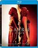 Carrie 1976 & 2013 DBFE (BD) [Blu-ray]