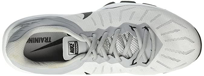 competitive price d32ef b9679 Nike Men s Air Max Full Ride Tr Fitness Shoes Grey  Amazon.co.uk  Shoes    Bags