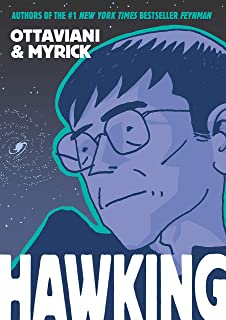 Feynman: Ottaviani, Jim, Myrick, Leland: 9781596438279: Amazon.com ...