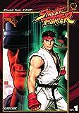 Street Fighter, Vol. 1: Round One - FIGHT!