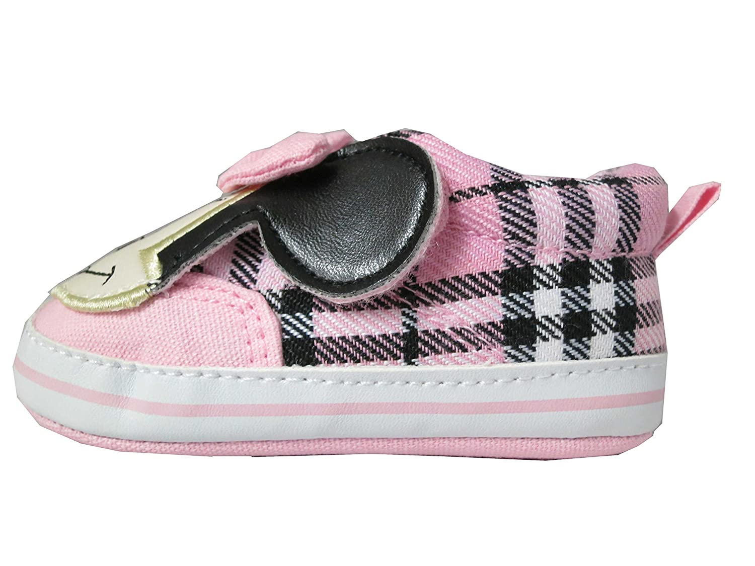 Disney Minnie Mouse Baby-Girls Sneakers