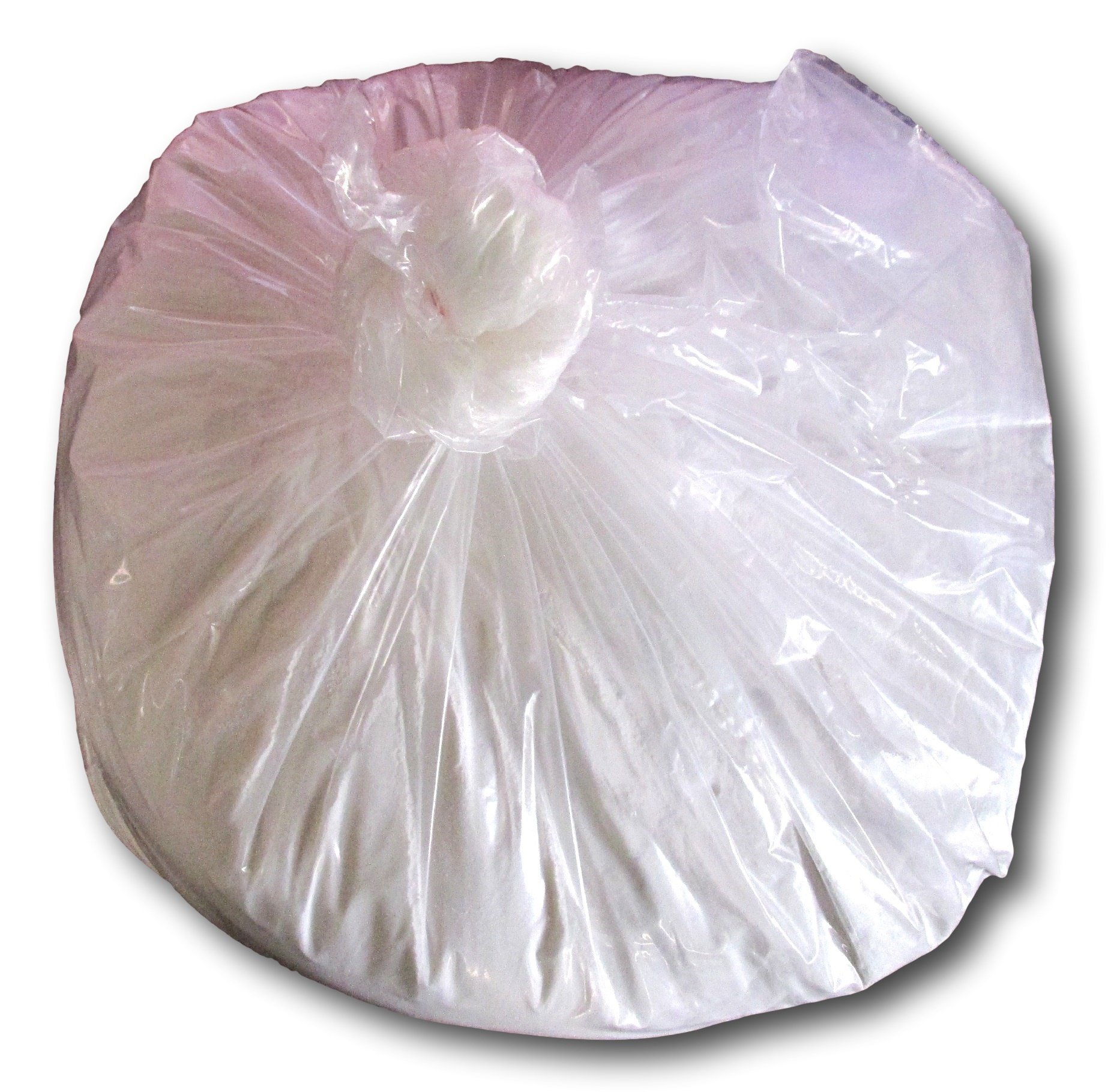 Bulk 50 lb. Bag of Bubble Bandit Dishwasher Detergent. Economical- Up to 800 wash cycles out of every 50 lb. bag.