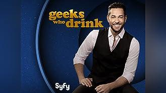 Geeks Who Drink, Season 1