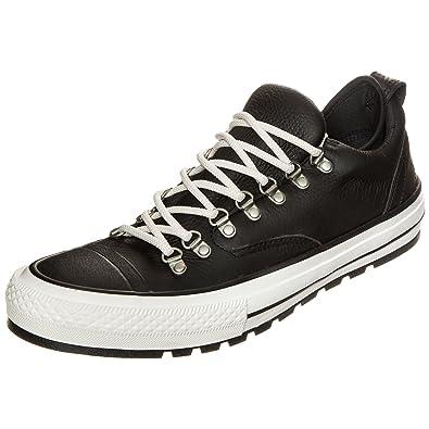 dafd9c1b5c70 Converse Unisex Mens Chuck Taylor All Star Descent Ox Fashion Sneaker  Leather Shoe