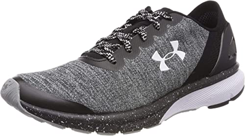 422o 3020005-001 Charged Escape Gray Running shoes Womens Under Armour