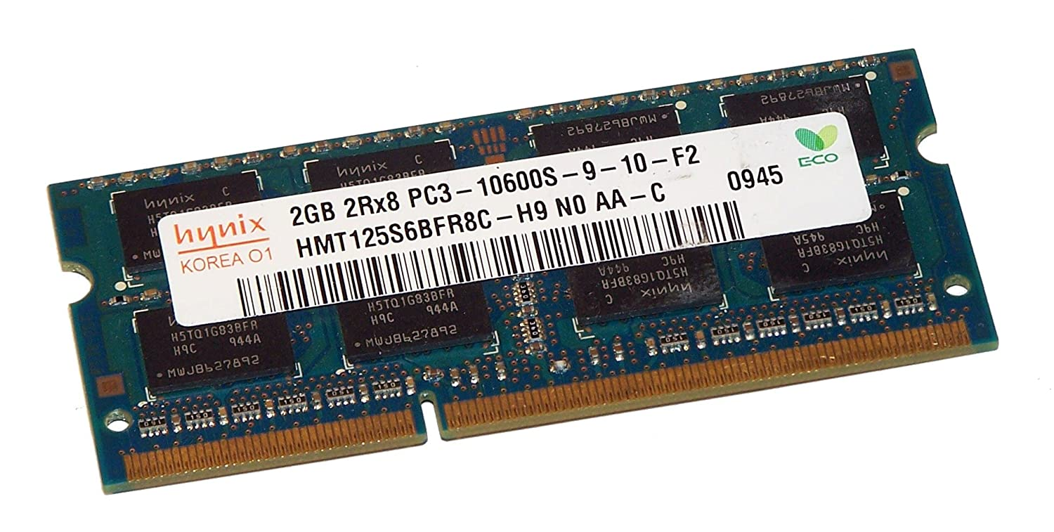 Amazonin Buy Hynix 2GB DDR3 1333MHz SODIMM Laptop Ram Online At Low Prices In India