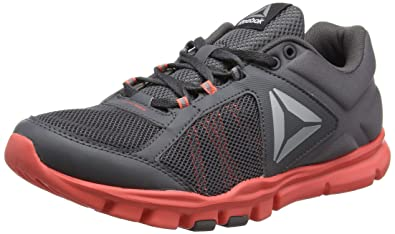 new concept 7f271 96306 Image Unavailable. Image not available for. Color  Reebok Yourflex  Trainette 9.0 MT