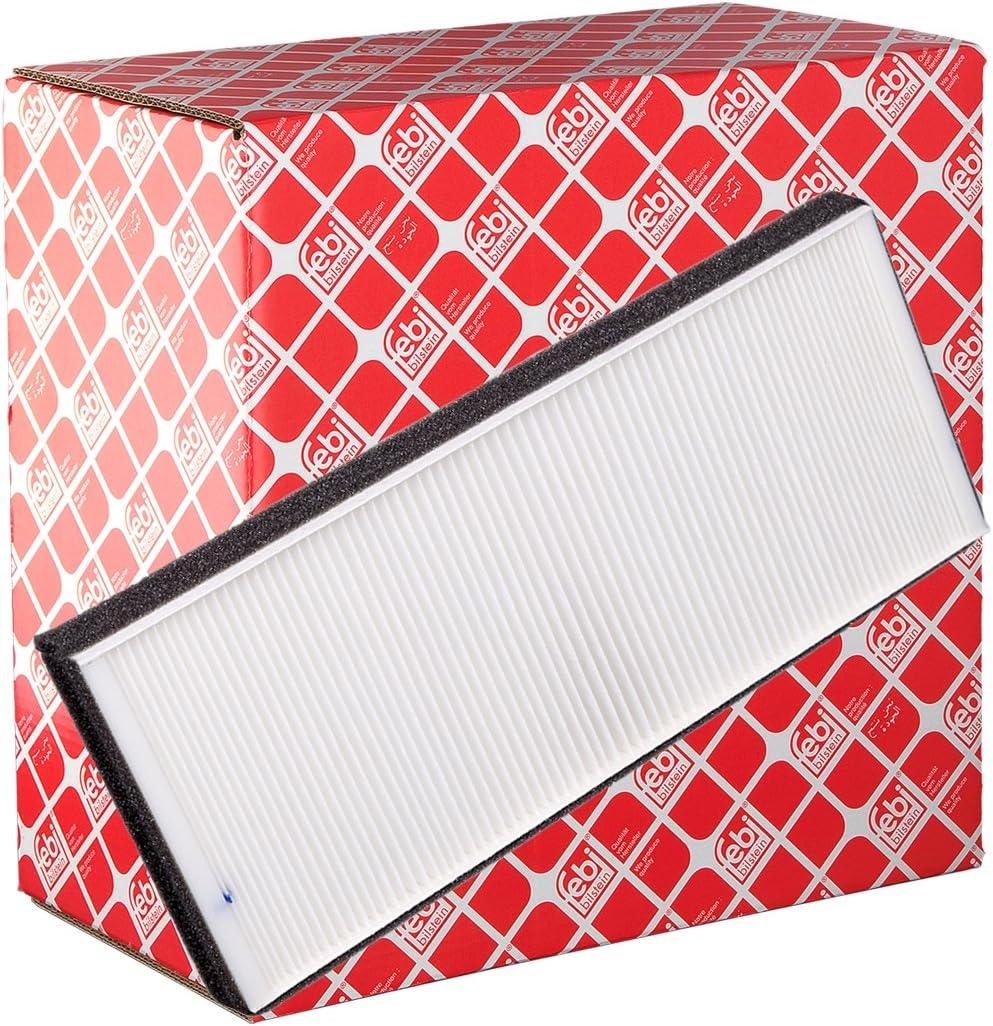 pack of one febi bilstein 09429 Cabin Filter