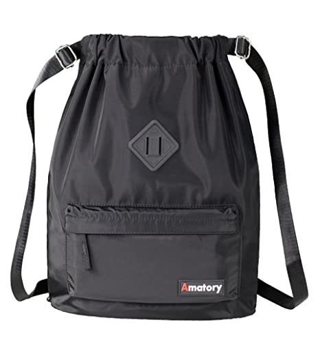 Honesty 2018 Portable Sports Backpack Tablet Laptop Bag Waterproof Drawstring Basketball Cycling Backpack Mens Casual Sports Back Bag Laptop Accessories