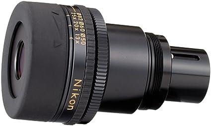 Nikon FieldScope Zoom Eyepiece MCII 13 40x 50 20 60x